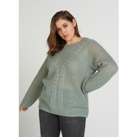 ZIZZI Pullover