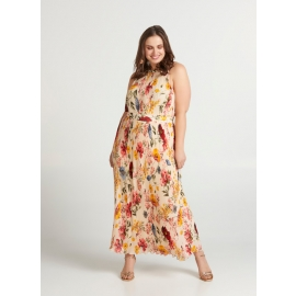 ZAY Plisseeritud kleit