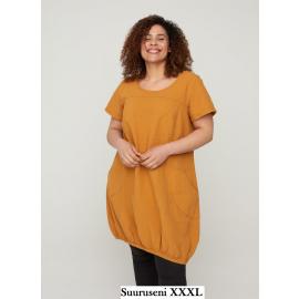 ZIZZI Puuvillane kleit