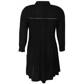 ZHENZI Puuvillane kleit