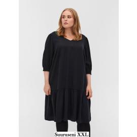 ZIZZI V-kaelusega kleit